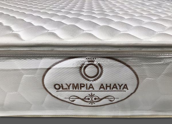 Đệm lò xo Olympia AhayA có tốt không?