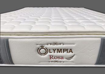 Đệm lò xo bốn mùa Olympia Rosa có tốt không?