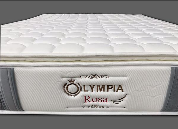 Đệm lò xo bốn mùa Olympia có đắt không?